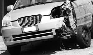 Lodi, NJ – Four Injured in Car Crash into Allstate Insurance Building