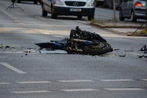 Toms River, NJ – Motorcycle Accident Leads to Critical Injuries on Route 37