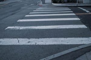 Maple Shade, NJ – Pedestrian Accident on Route 73