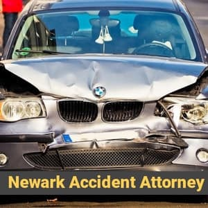 Newark New Jersey Auto Accident Attorney