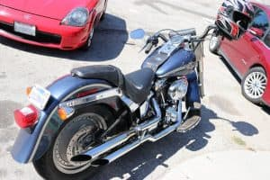 Newark, NJ – Motorcycle Accident with Fatality on US-9