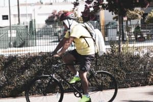 Jersey City, NJ - Woman Killed In Cycling Accident On Palisade Ave