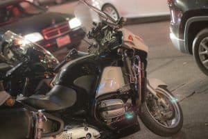 Tenafly, NJ - Motorcyclist Injured on Palisades Interstate Pkwy